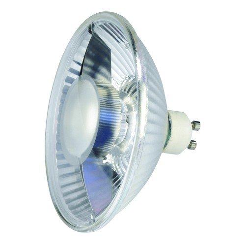 LED GU10 Bombilla, 6,5 W, PowerLED, 2700 K, 38 °, GU10, intensidad no regulable, eficiencia energética: A +: Amazon.es: Iluminación