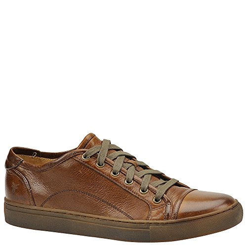 Frye 81330 Hombres Justin Low Lace Brown