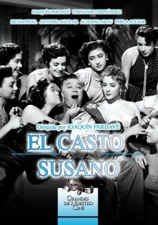 El Casto Susano [*Ntsc/region 1 & 4 Dvd. Import-latin America] JOAQUIN PARDAVE
