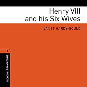 Henry VIII and his Six Wives | Livre audio