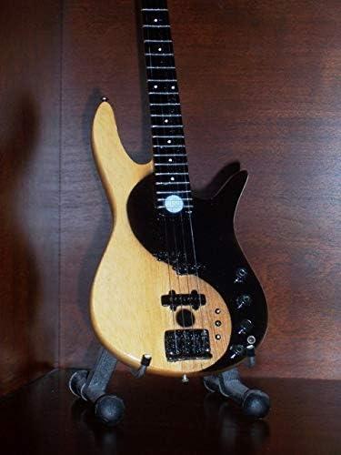 Mini guitarra Beatles John Lennon ES-335 gráfico regalo: Amazon.es ...