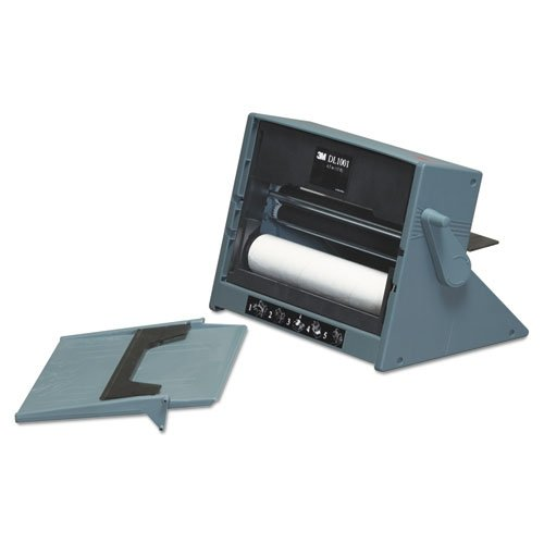 (Scotch(R) Laminating Dispenser w/Cartridge LS1000 Free DL1005 Thick Film Cartridge)