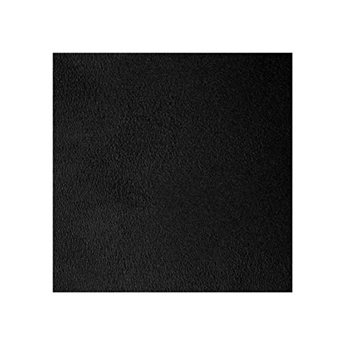 - Black Suede Microsuede Fabric Upholstery Drapery Fabric (1 yard)