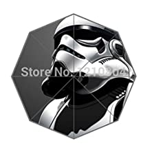 Star Wars Storm Trooper Customized Umbrella