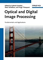 Optical and Digital Image Processing Front Cover