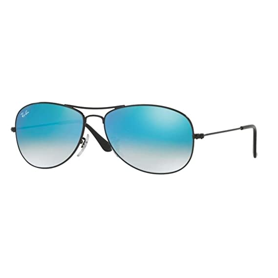 f9af36754da Ray-Ban RB3362 Cockpit Sunglasses  Amazon.in  Clothing   Accessories