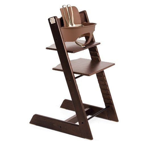 Tripp trapp high chair for sale only 3 left at 75 for Stokke tripp trapp amazon