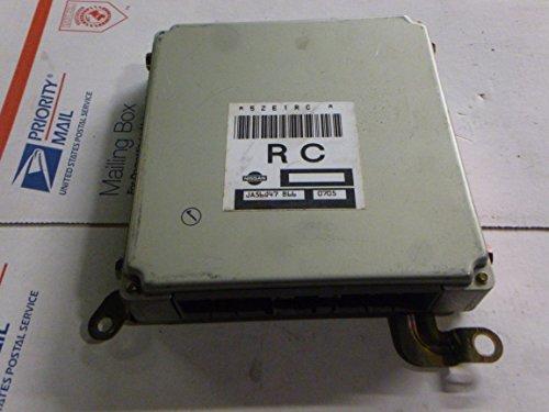00 01 02 NISSAN SENTRA - 1.8L ECU ECM ENGINE COMPUTER MODULE 5ZE1RC