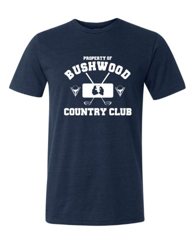 CaddyShack Property Of Bushwood Country Club T-Shirt