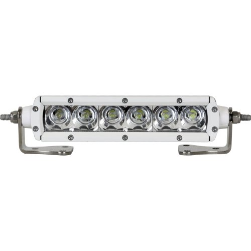Rigid Industries Marine SR-Series 6'' - Flood by Rigid Industries