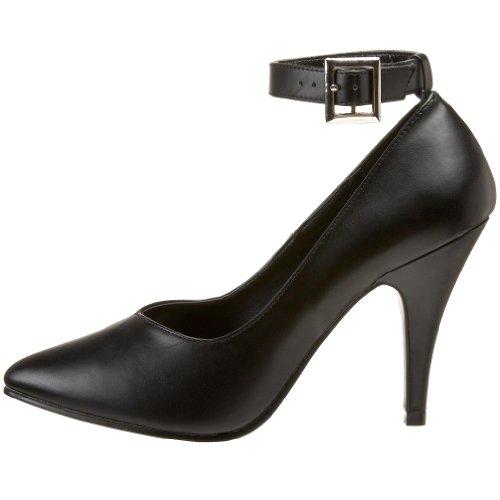 Cerrada Pleaser Punta Mujer Con Para Negro Zapatos De Tacón Dream 431w ccqZA7B