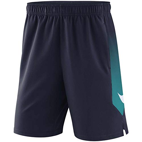 (Seattle Authentic Collection Performance Shorts - Navy (X-Large))
