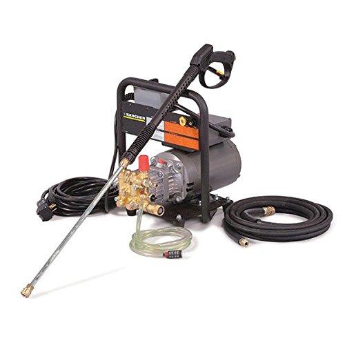 Karcher-HD-18-14-Ed-Handheld-Cold-Water-Pressure-Washer-18-GPM-1-400-Psi-BlackGrayChromeGold
