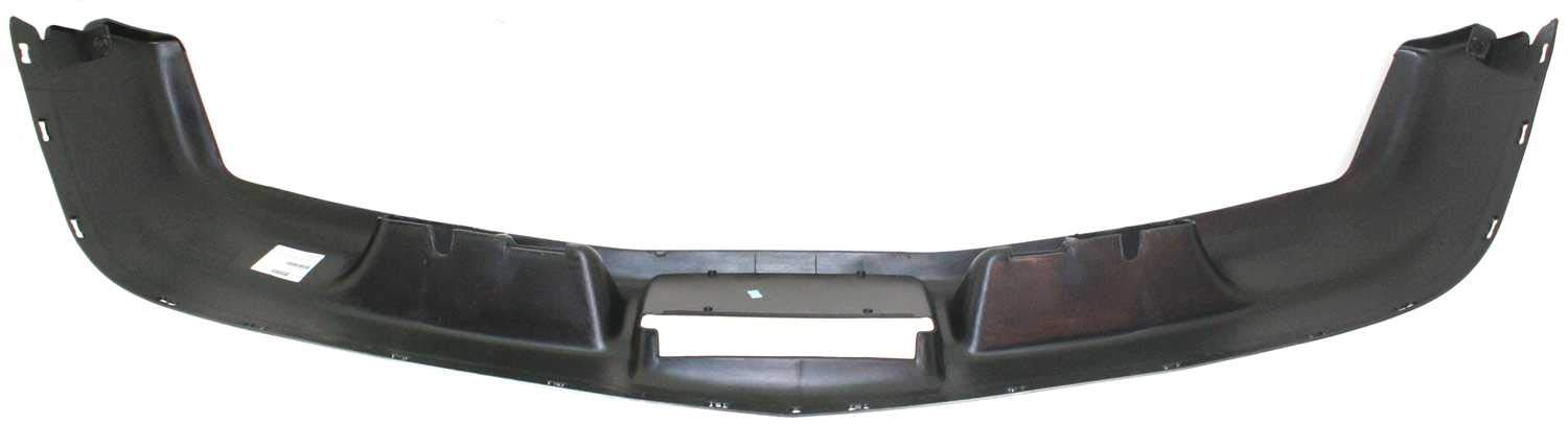 Garage-Pro Front Valance for CHEVROLET BLAZER 1998-2005//S10 PICKUP 1998-2003 Air Deflector Textured S10 2WD