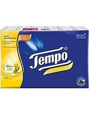 Zakdoeken Tempo zacht en gevoelig, 36 verpakkingen