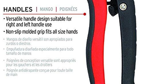 Corona RP 3230 Ratchet Hand Pruner, 3/4-Inch Cut by Corona (Image #4)