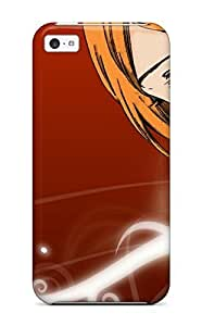 Protection Case For Iphone 5c / Case Cover For Iphone(bleach)