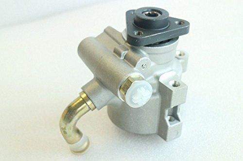 Quattro Steering Pumps - GOWE Power Steering Pump for AUDI CAR A4 1.9TDI quattro/ 1.8quattro VW CORRADO/ PASSAT