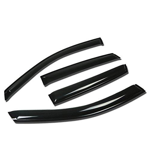 ford-focus-4dr-4pcs-window-visor-deflector-rain-guard-dark-smoke