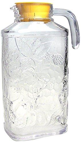 luminarc pitcher lid - 8
