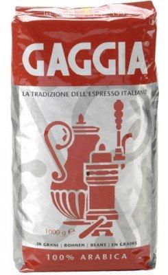 Gaggia GAWBARABICA2.2 Arabica Whole Bean Coffee - 2.2 lb Bag