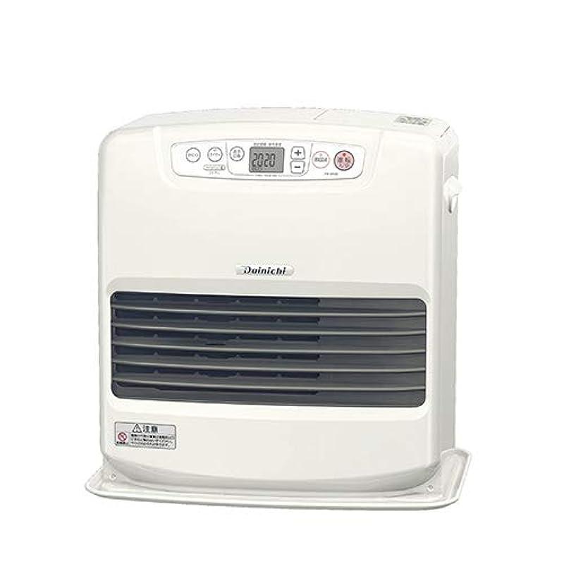 Dainichi 석유 팬 히터 S 타입 FW-4218S-W