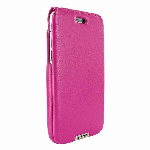 Piel Frama 771 Pink UltraSliMagnum Leather Case for Apple iPhone 7 Plus / 8 Plus