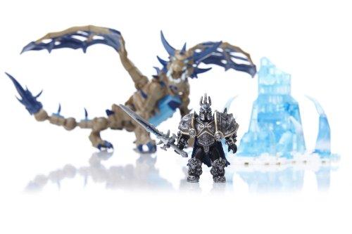 Mega-Bloks-World-of-Warcraft-Sindragosa-The-Lich-King