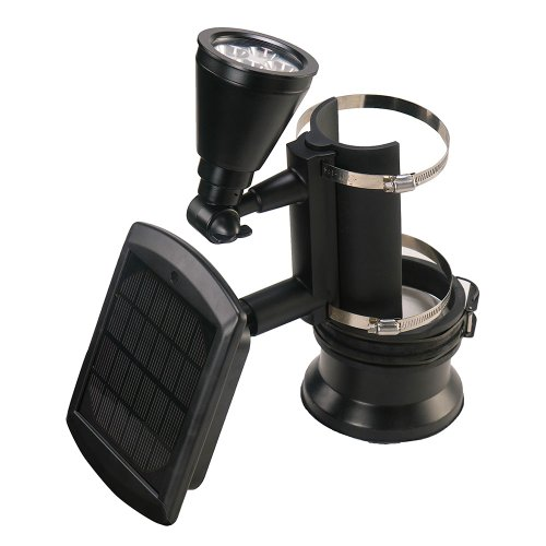 Outdoor Pole Light Reviews in US - 6