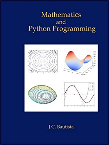 Mathematics and Python Programming