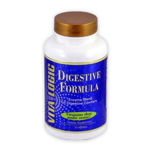 UPC 780845820604, Digestive Formula 60 Tabs