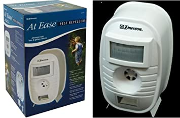 Amazoncom Emerson At Ease EA925 UltrasonicSonic Lawn and