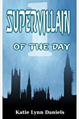 Supervillain of the Day Paperback