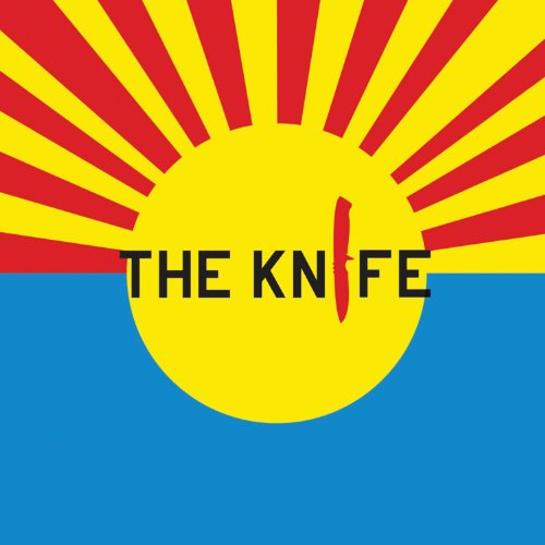 Price comparison product image The Knife (2LP)