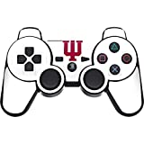 Skinit Indiana University PS3 Dual Shock wireless controller Skin - Indiana University Greek Symbol | Schools Skin