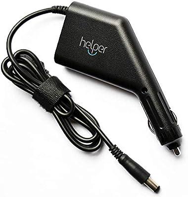 Auto Car Charger Adapter For Dell Latitude E3540 E5470 E5550 E5570 90 Watt Power
