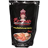 Blove's Smackalicious Sauce Seasoning Mix (Spicy)