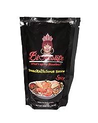 Blove's Smackalicious Sauce Seasoning Mi...