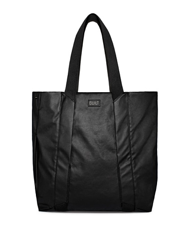 Built NY Everyday Shopper – Black CESHEDBLK, Bags Central
