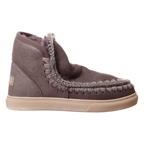 Mou Fall Winter Boots 2 Shoes h Women's Grey 18 2017 Eskisneaker Duiro qEpzcy4