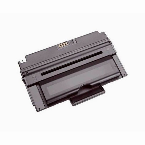 Dell 2355, 2355dn High Yield Toner - United States Toner brand Compatible Toner Cartridge for use in Dell 2355dn series Printers, 10,000 page yield (10000 Series Yield Page)