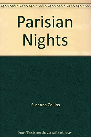 book cover of Parisian Nights