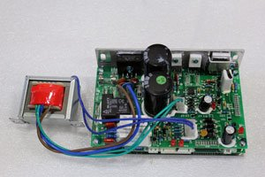 Horizon 2005 Motor Control Board Part Number 013674-DG by Horizon