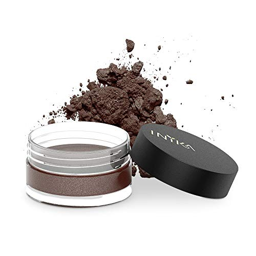 INIKA Loose Mineral Eye Shadow, All Natural Make-up Formula, Vibrant Color, Vegan 1.2 g (Coco ()