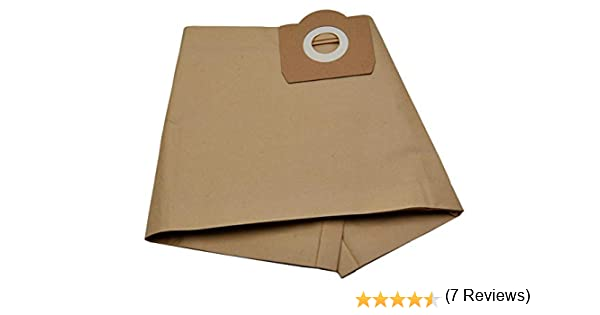 10 bolsas para aspiradora Kärcher WD5.400, WD 5400: Amazon.es: Hogar
