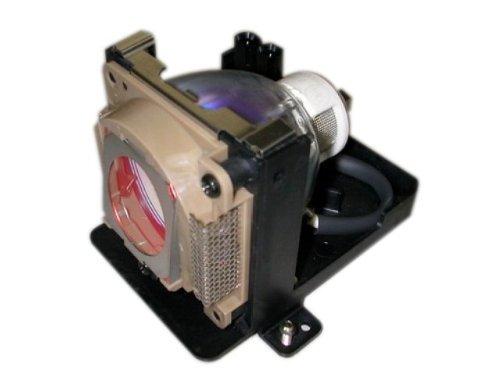 BenQ Replacement Lamp with Housing and Original Bulb for PB6100; PB6105; PB6200; PB6205 (Lamp Benq Pb6100)