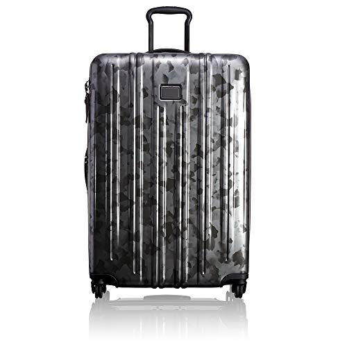 Tumi V3 Extended Trip Expandable Packing Case, Galvanized Silver
