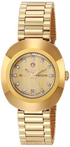 Rado DiaStar Original Swiss Automatic Watch with