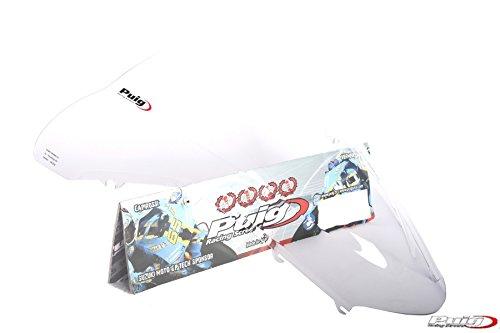 Puig 1097f racing windscreen dk smk (1097F)