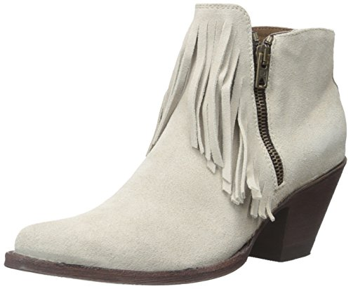 Suede White Melly Suede Old Women's Boot Gringo 7WgwWzqa